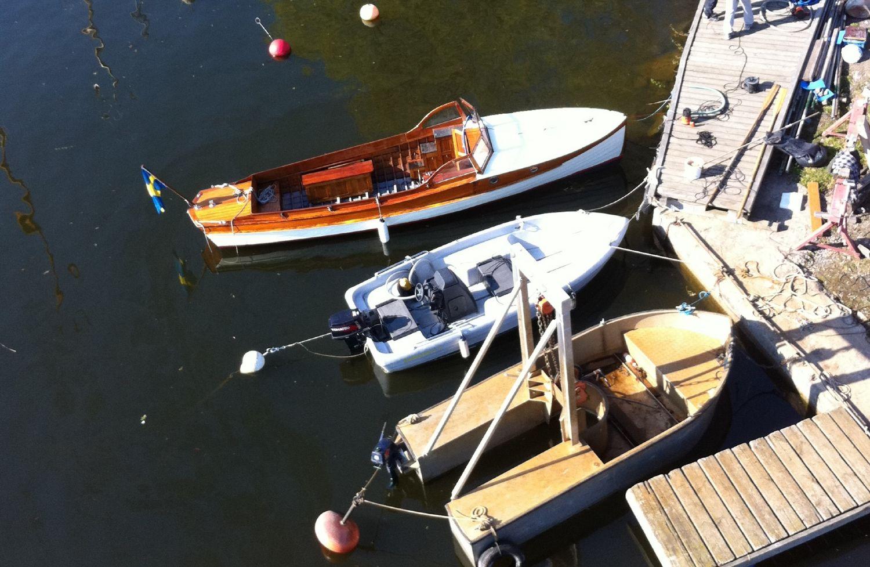 gröndals båtklubb